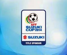 Live Streaming AFF Suzuki Cup 2014