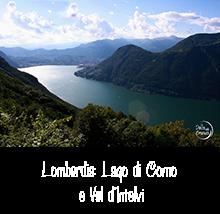 Lombardia - Val d'Intelvi
