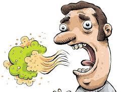 Cara Terhindar Dari Bau Mulut Saat Puasa