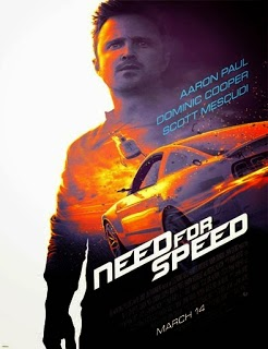 Need for Speed (2014) Gratis