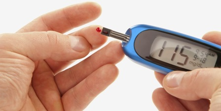 Tips Sederhana Mencegah Diabetes Mellitus