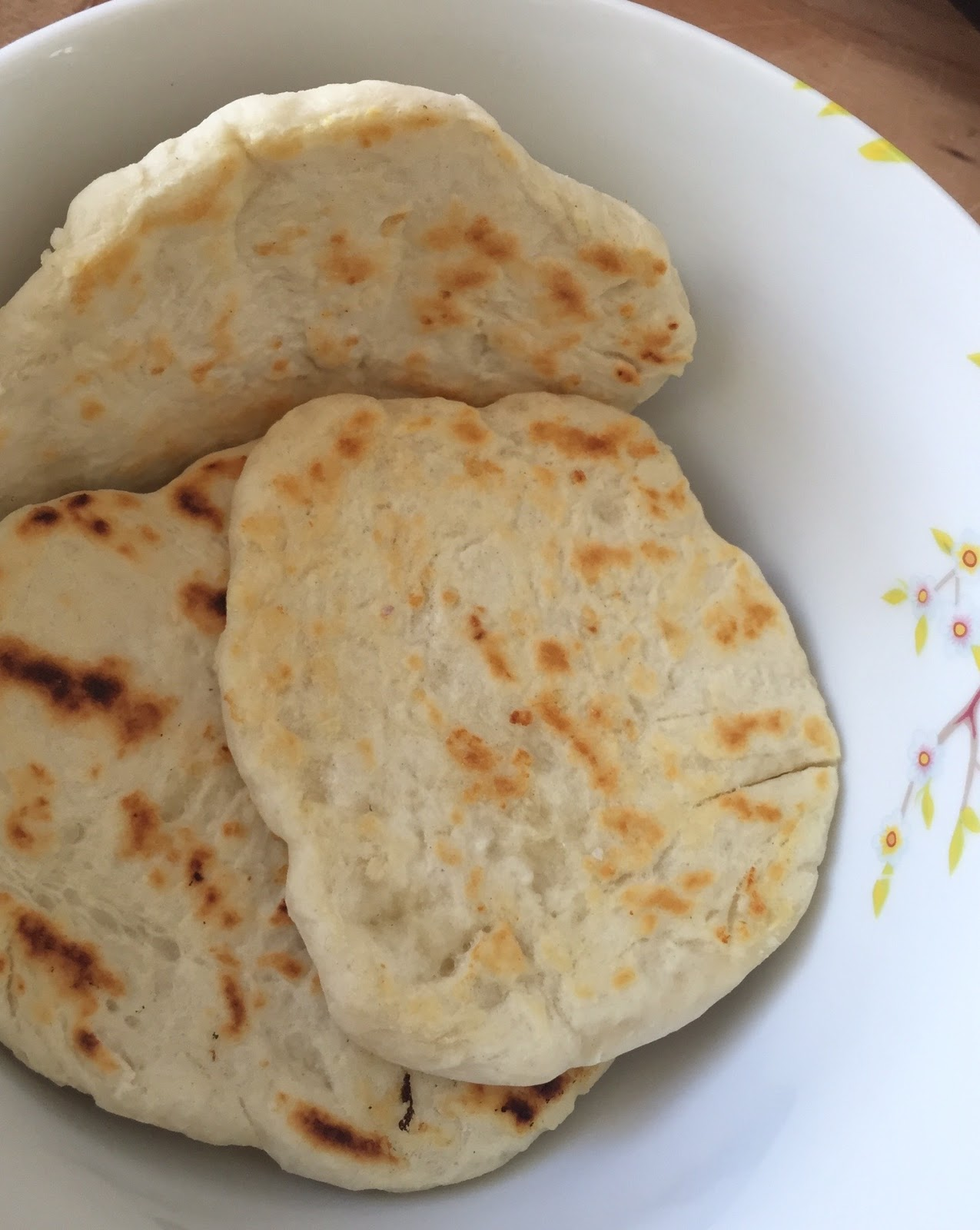 Brot ohne hefe und backpulver
