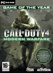 Download Call of Duty 4: Modern Warfare PC Full Version Free