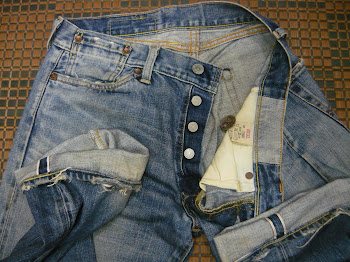 Limited LEVIS 501 Big E sz 32 SOLD!!