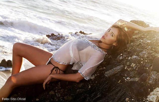 Hot and sexy pic of fernanda romero