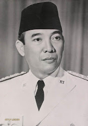Ir.Soekarno, Presiden Pertama RI
