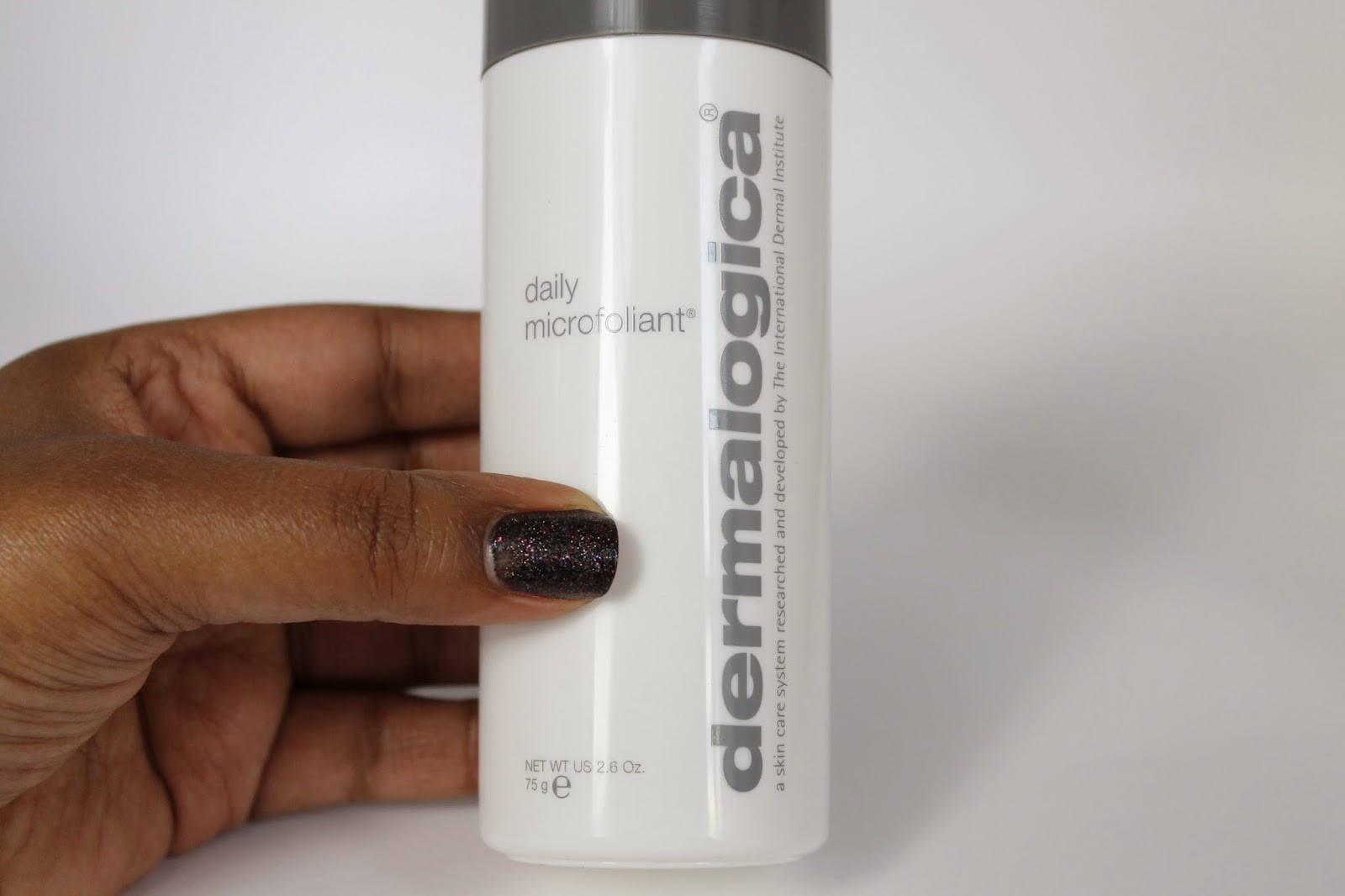 Dermalogica Daily Microfoliant Review - skincare