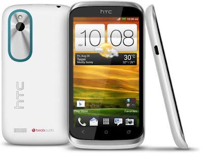 HTC Desire X / HTC Proto