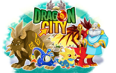 dragon city logo social point1 Dragon City Ejderha Hilesi