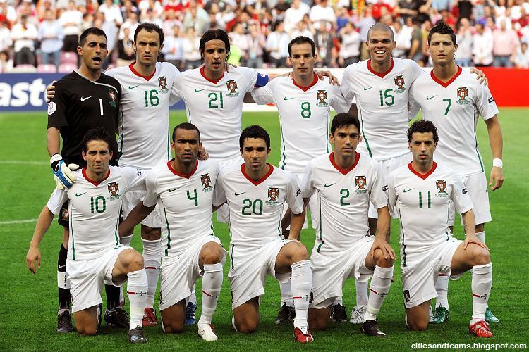 portugal national football team - photo #16