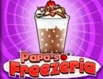 الصورة المدرجة لعبة مطعم مثلجات بابا فريز