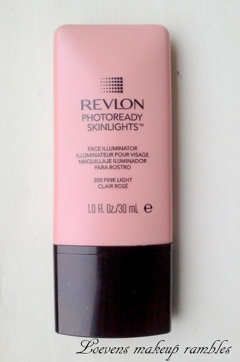 Revlon Photoready skinlights review