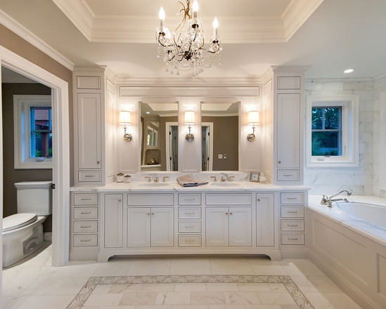 Ideally, A Bathroom Vanity Should Reflect The Overall Style Of Your Bathroom.  When You Are Choosing A New Bathroom Vanity, Keep The Colors, Style And  Size ...