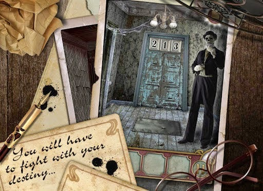 Escape the Mansion 1.2 APK