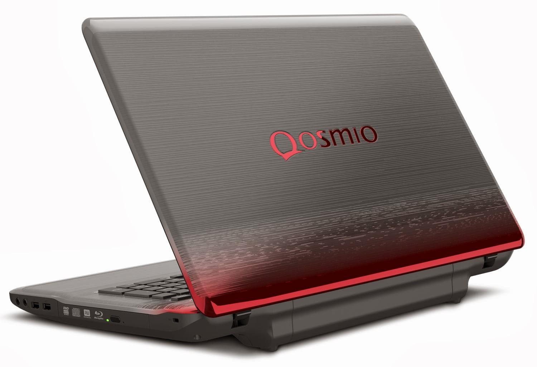 BLENGOK: Toshiba Qosmio X775 3DV80 drivers for Windows 7 64 bit
