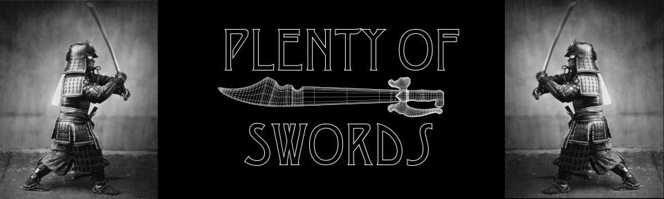 Plenty of Swords (math rock and other sundries)