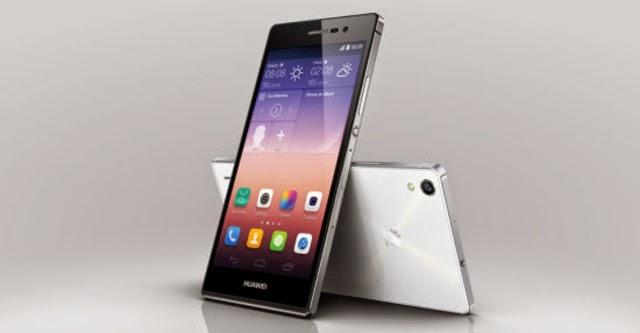 Huawei sẽ ra mắt smartphone màn hình sapphire