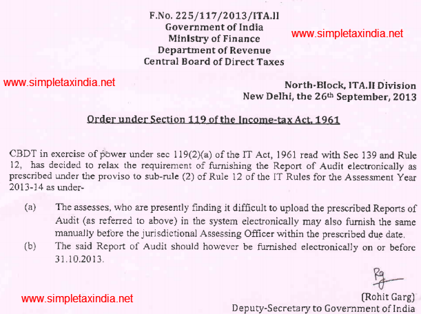Lumper Receipt Form Word Extension In Due Date To File Tax Audit Report But No Extension In  Letter For Receipt Of Payment with How To Prepare Invoices Pdf Read Also Press Release Issued By Cbdt  Sample Purchase Invoice Word