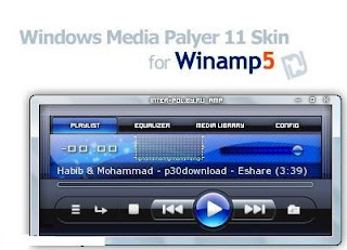 Winamp 5 Full