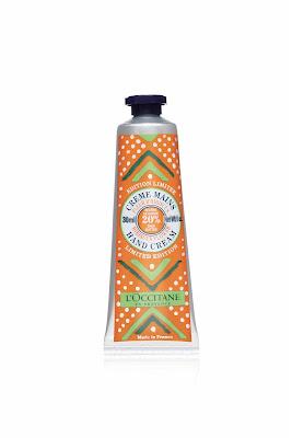 l'occitane hibiscus hand cream