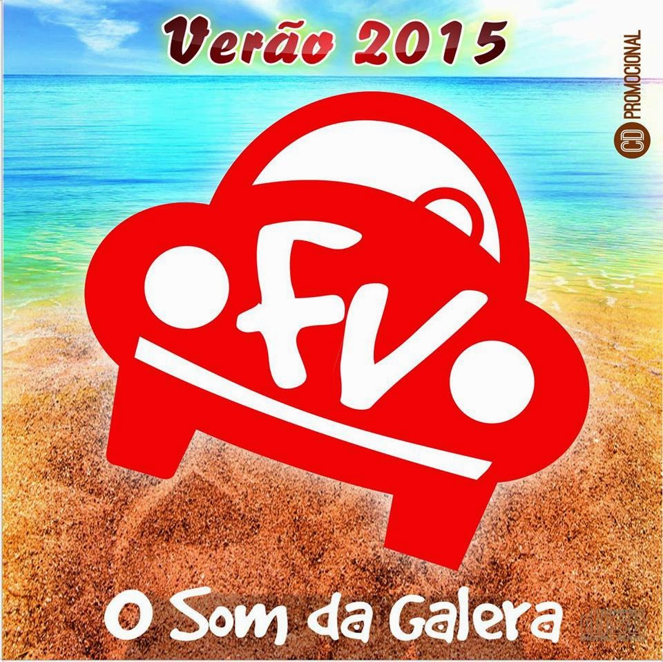 BAIXAR - Fuska Virado - CD Promocional 2015
