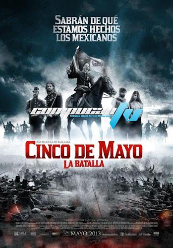 Cinco de Mayo DVDRip Español Latino