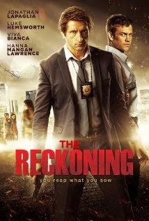 The Reckoning (2014) Subtitrat Romana