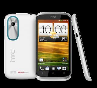 Info Harga dan Spesifikasi HTC Desire X (Terbaru) - Harga HP Terbaru - Harga HP Andorid Terbaru