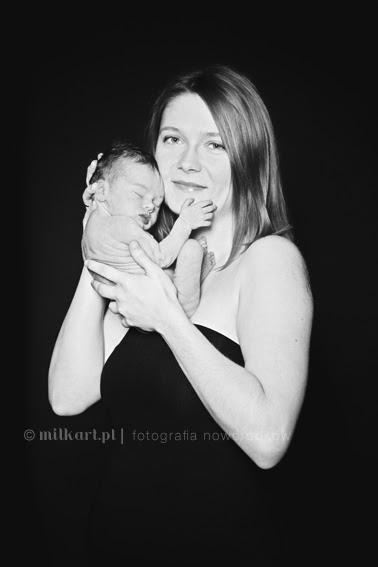 Sesje zdjęciowe noworodków, zdjęcia rodzinne, fotografia dziecka, studio fotograficzne Poznań, sesje na prezent