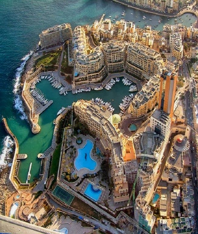 St-Julian-Malta -Very-favoured-part-of-Malta