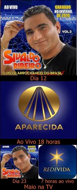 Sivaldo Ribeiro