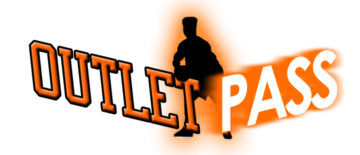 The Outlet Pass Blog
