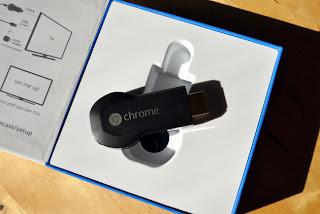 Review: Google Chromecast