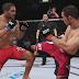 Videos   Simulación de EA Sports UFC para Aldo vs Mendes 2