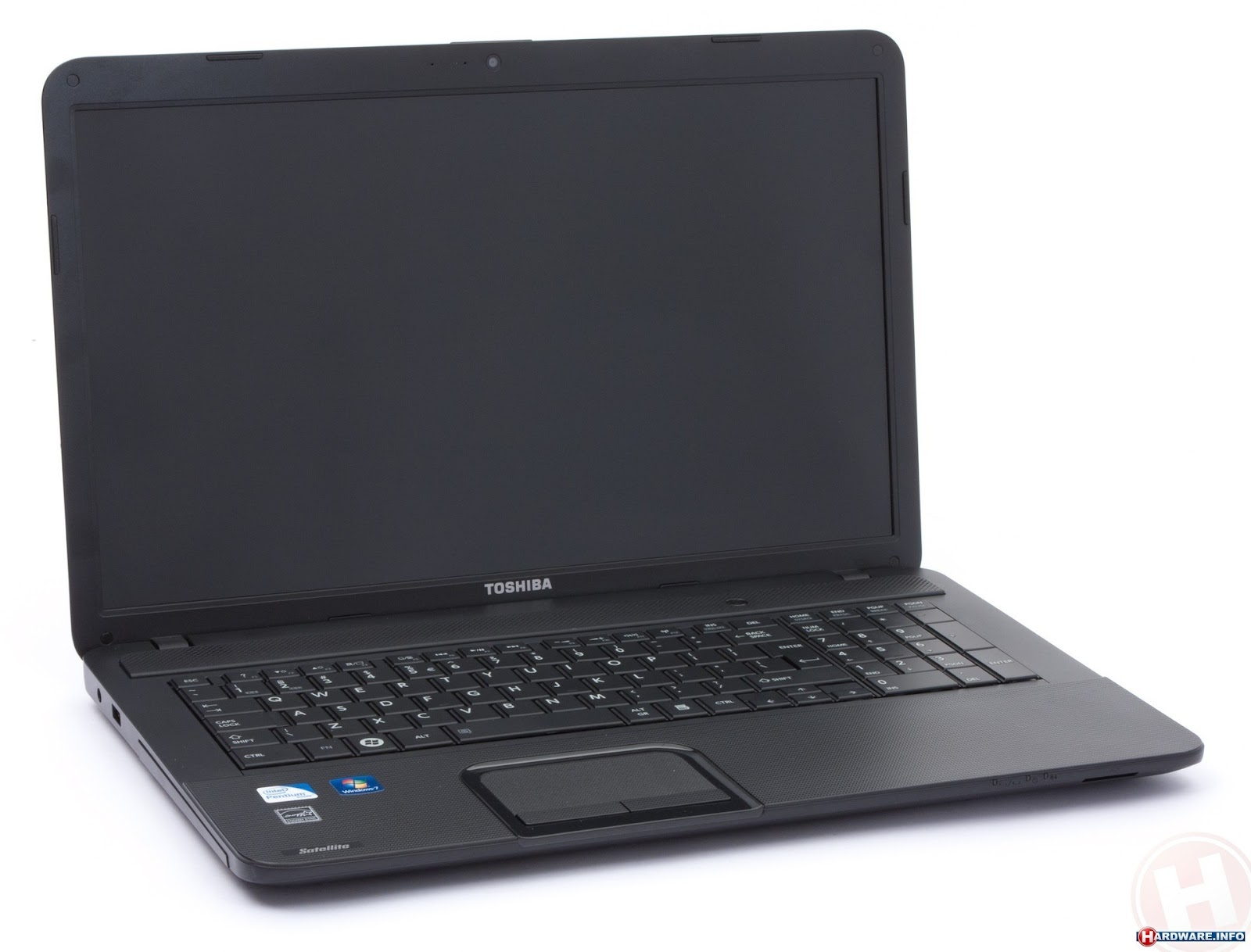 Toshiba satellite c660 drivers download for windows 10, 8. 1, 7.