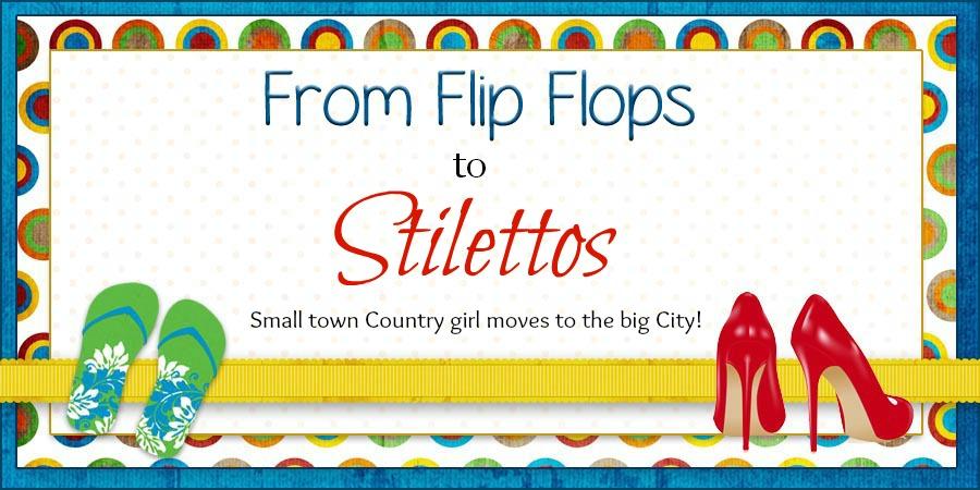 From Flip Flops to Stilettos