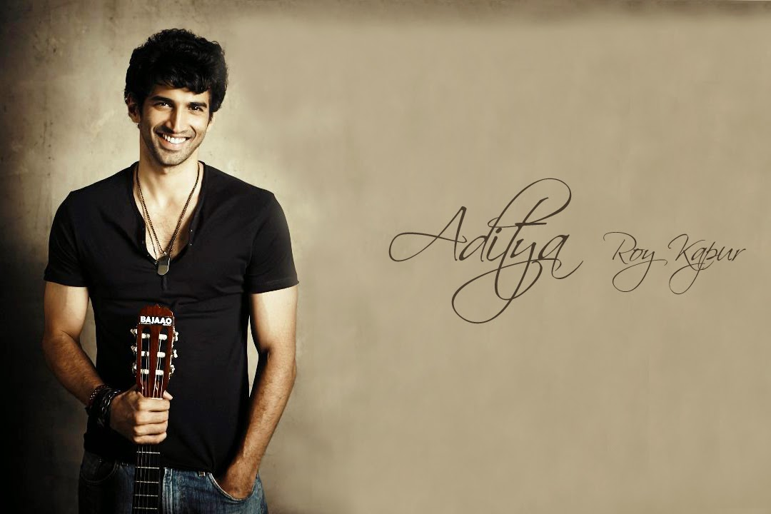 Aditya Roy Kapoor HD Wallpaper