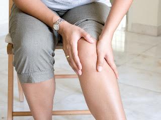 نصائح وتمارين مهمة لتخفيف الآلام مفصل الركبة
