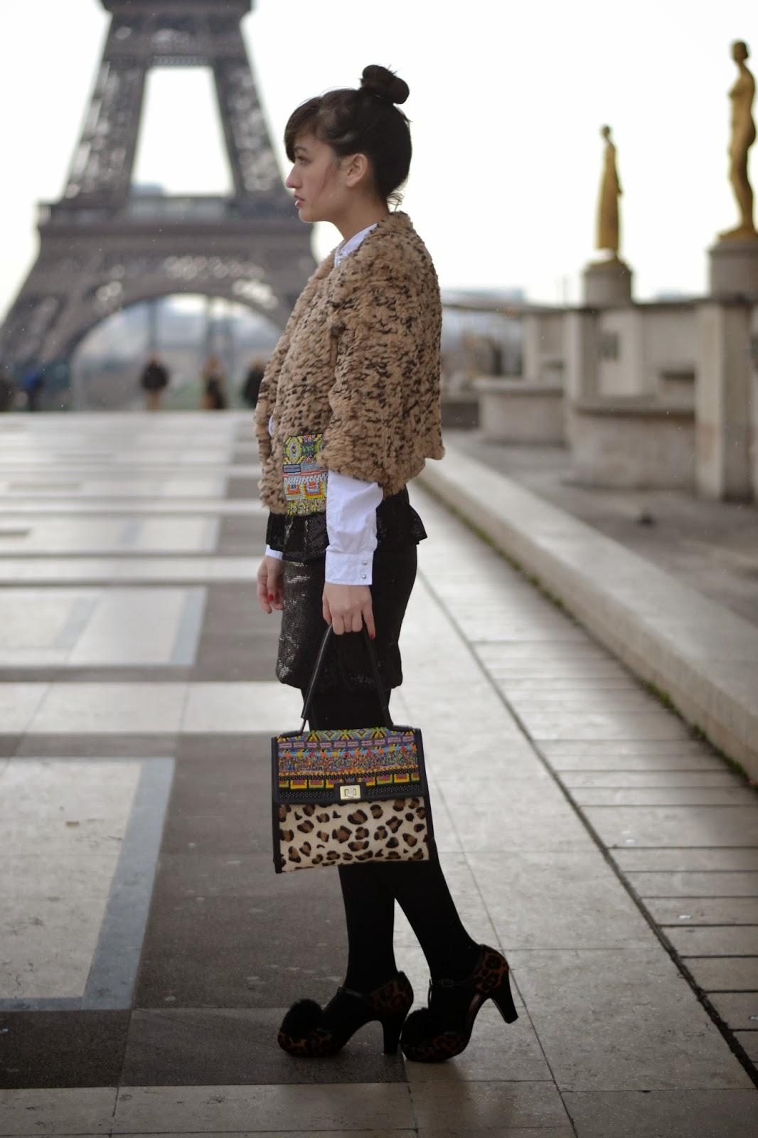 巴黎时装周