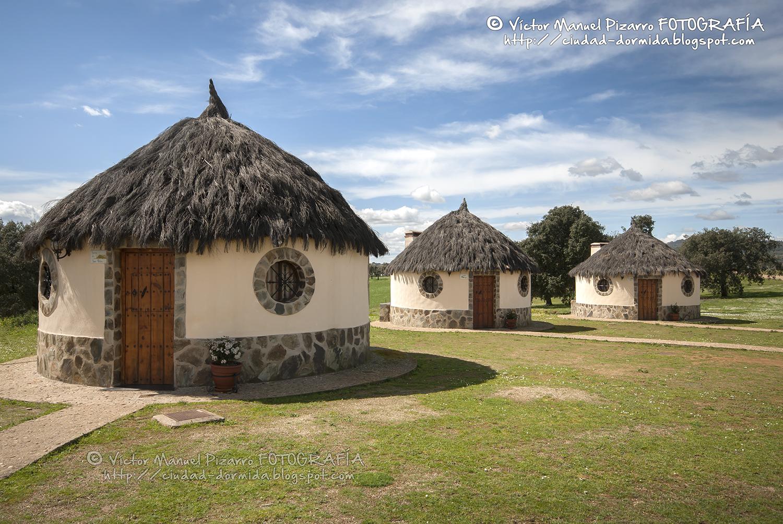 turismo rural badajoz provincia