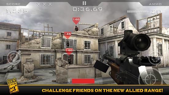 Gun Club 3 Virtual Weapon Sim v1.5.6 Apk Mod Data