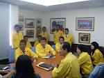Lawatan Ke Syarikat Perkapalan Di Kuala Lumpur