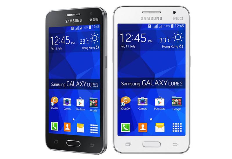 Cara Flashing (Instal Ulang) Samsung Galaxy Core Duos 2 SM ...