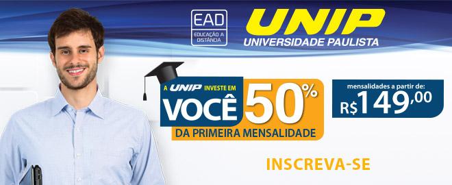 UNIP - Universidade Paulista em Bacabal