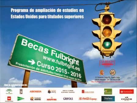 Becas Fulbright, Literaturas Hispánicas UAM