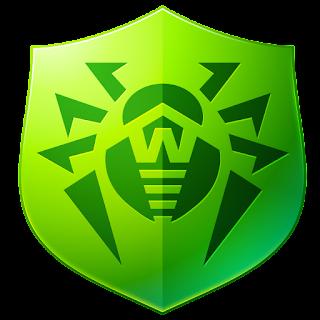 تحميل تطبيق الحماية من الفيروسات والبرامج الضارة لهواتف أندرويد مجاناً Dr.Web Anti-virus Light-APK-7-0-9
