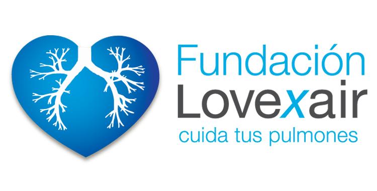 Fundación Lovexair - cuida tus pulmones