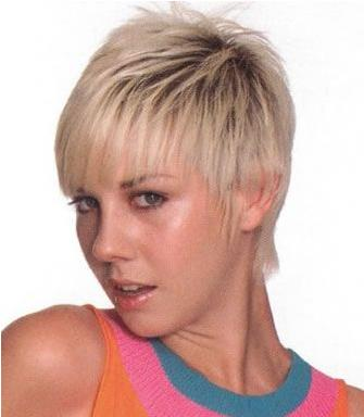 Short Hairstyle Images Popular
