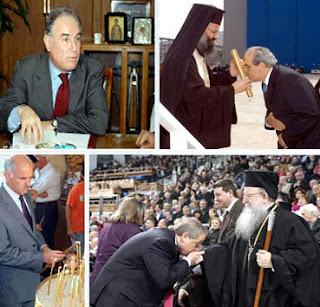 Μετα-Χριστιανική Ευρώπη