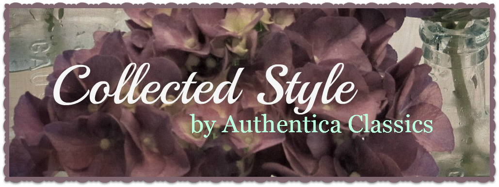 Collected Style by Authentica Classics
